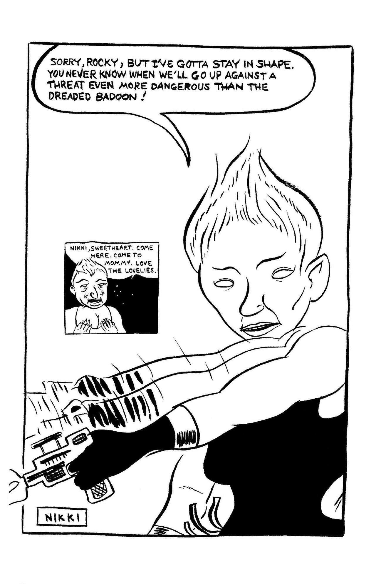 Coober Skeber TPB | Viewcomic reading comics online for free