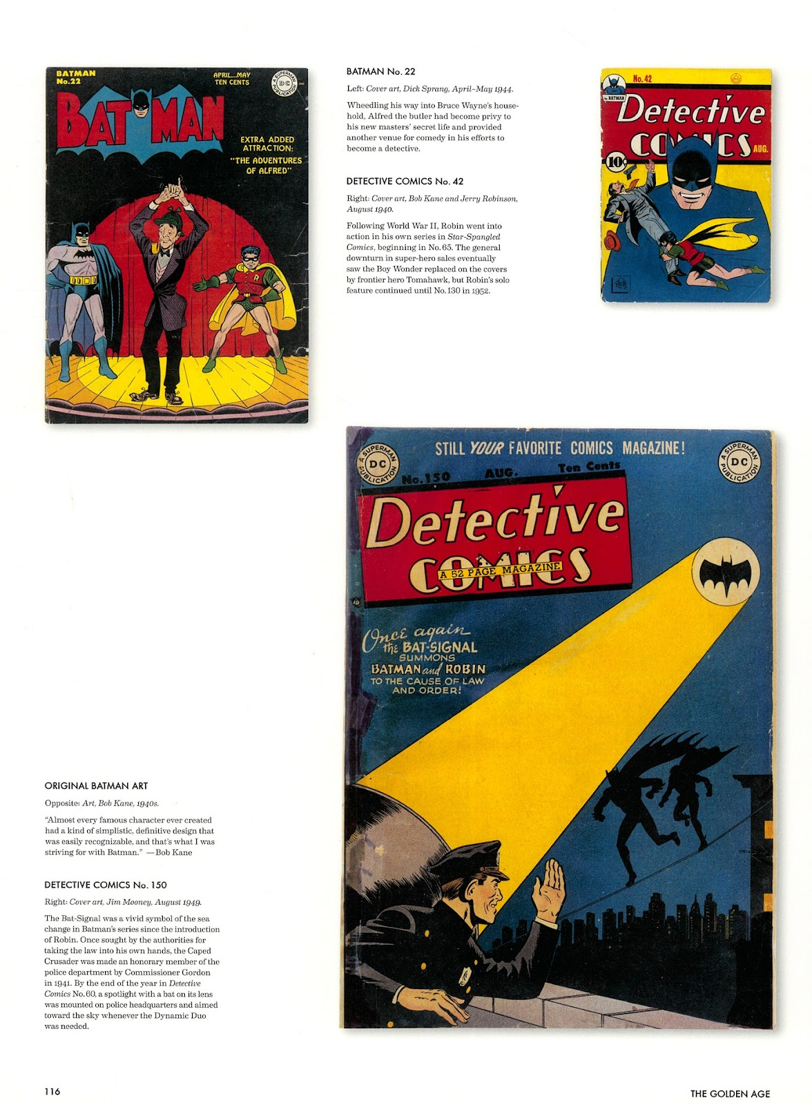 Read online 75 Years Of DC Comics comic -  Issue # TPB (Part 2) - 26
