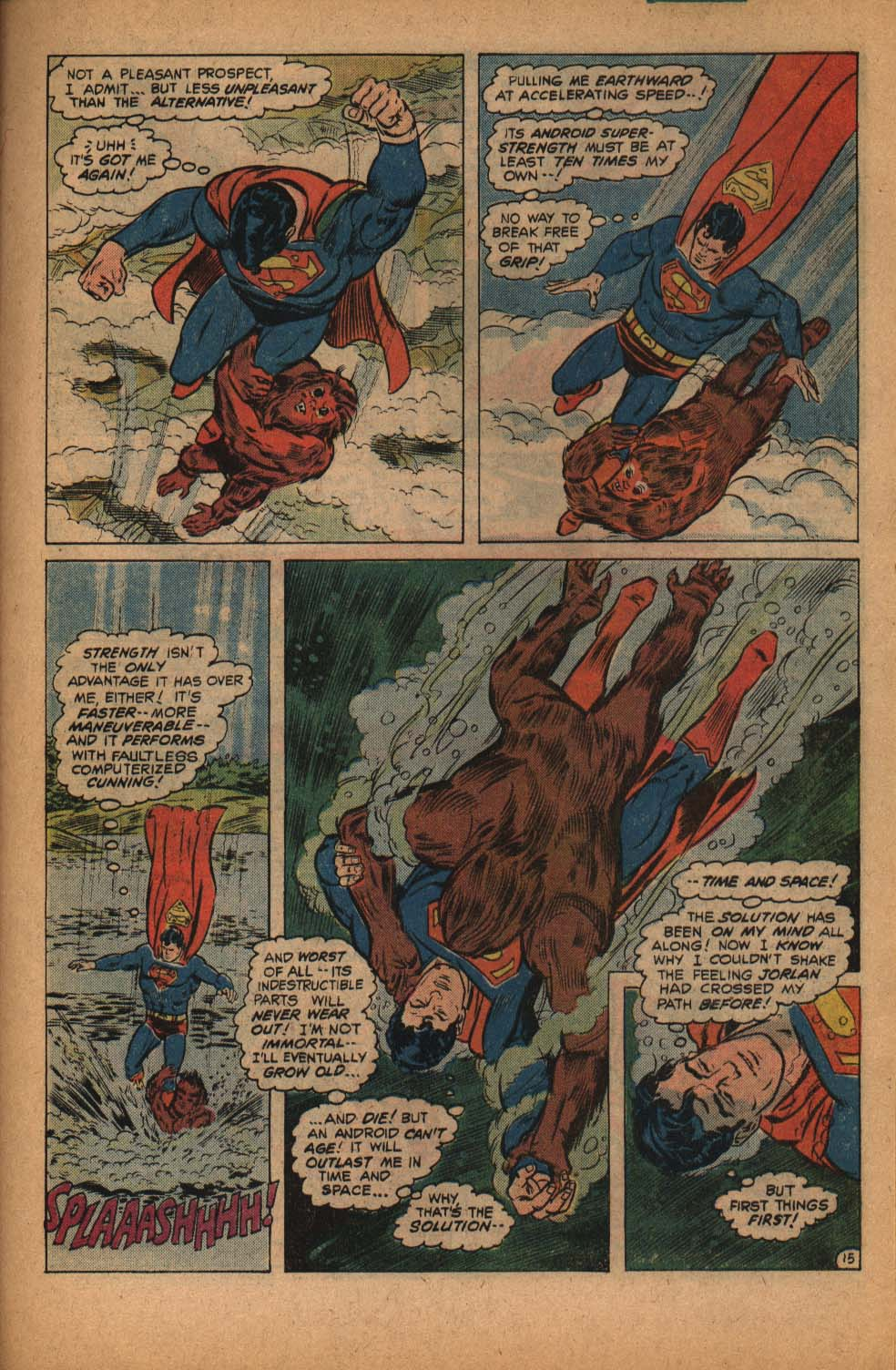 Action Comics (1938) 506 Page 26