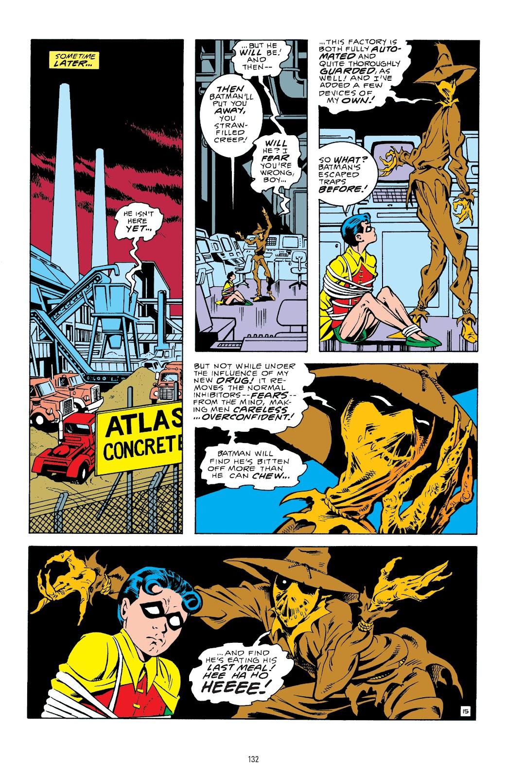 Read online Batman Arkham: Scarecrow comic -  Issue # TPB (Part 2) - 32
