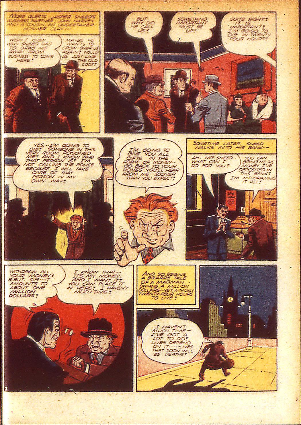 Detective Comics (1937) 57 Page 5