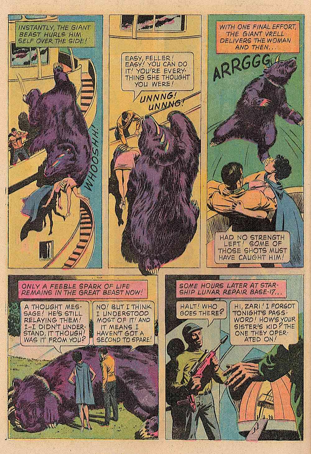 Star Trek (1967) issue 40 - Page 28