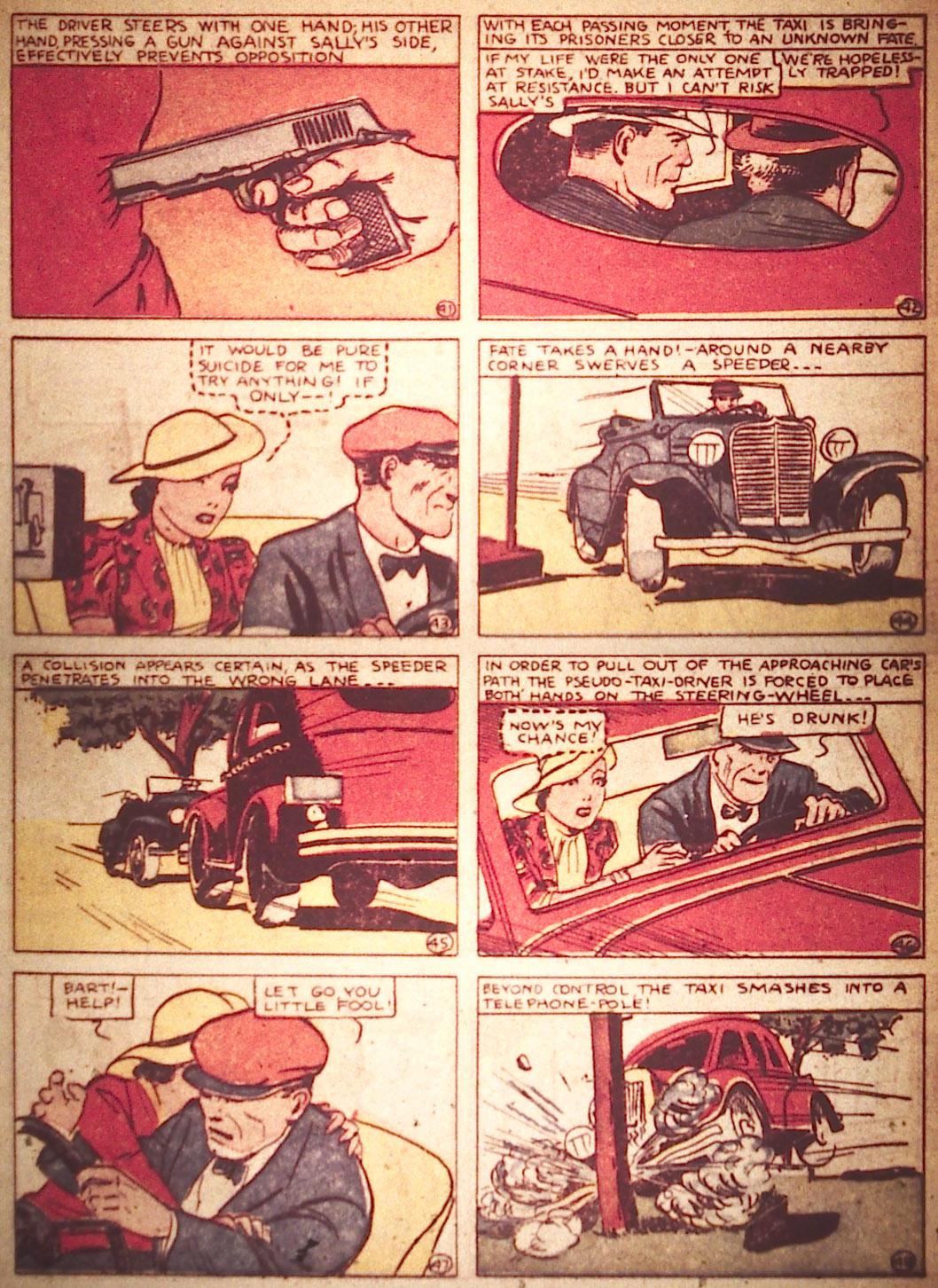 Detective Comics (1937) 20 Page 26