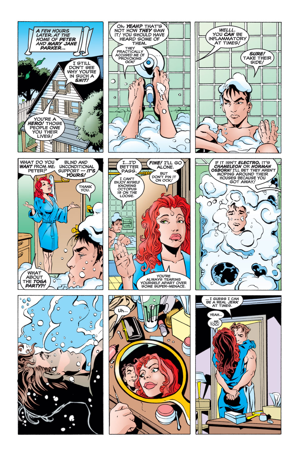 The Amazing Spider-Man (1963) 428 Page 13