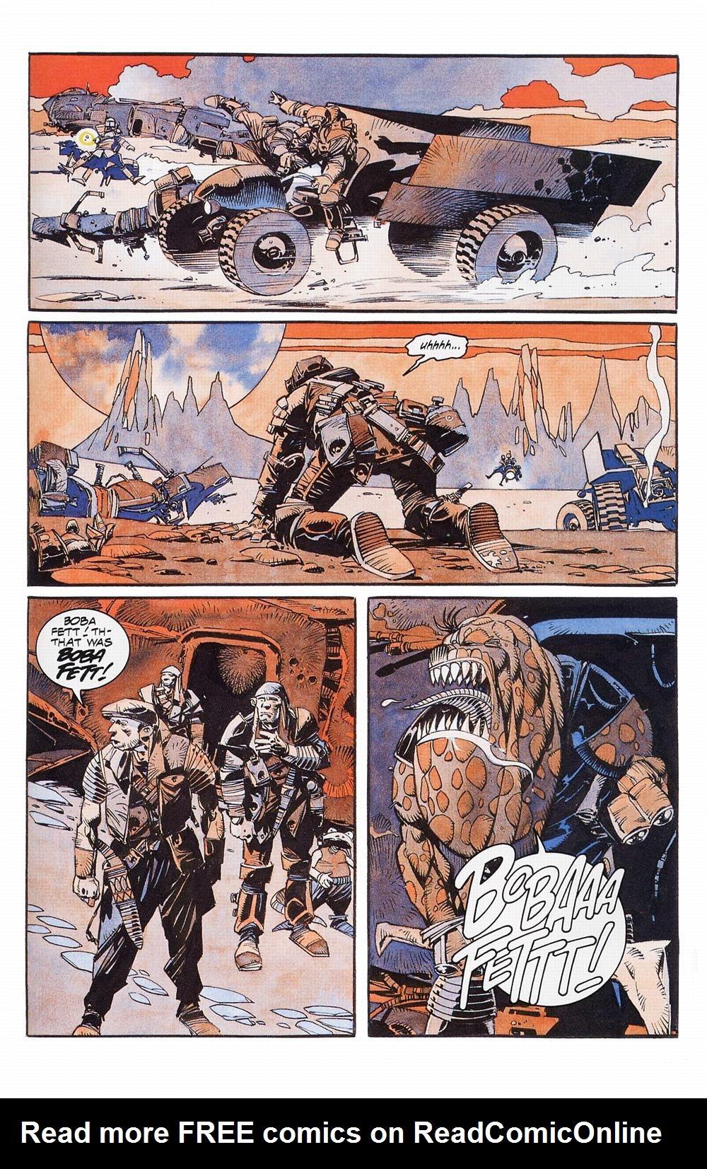 Read online Star Wars Omnibus comic -  Issue # Vol. 12 - 405