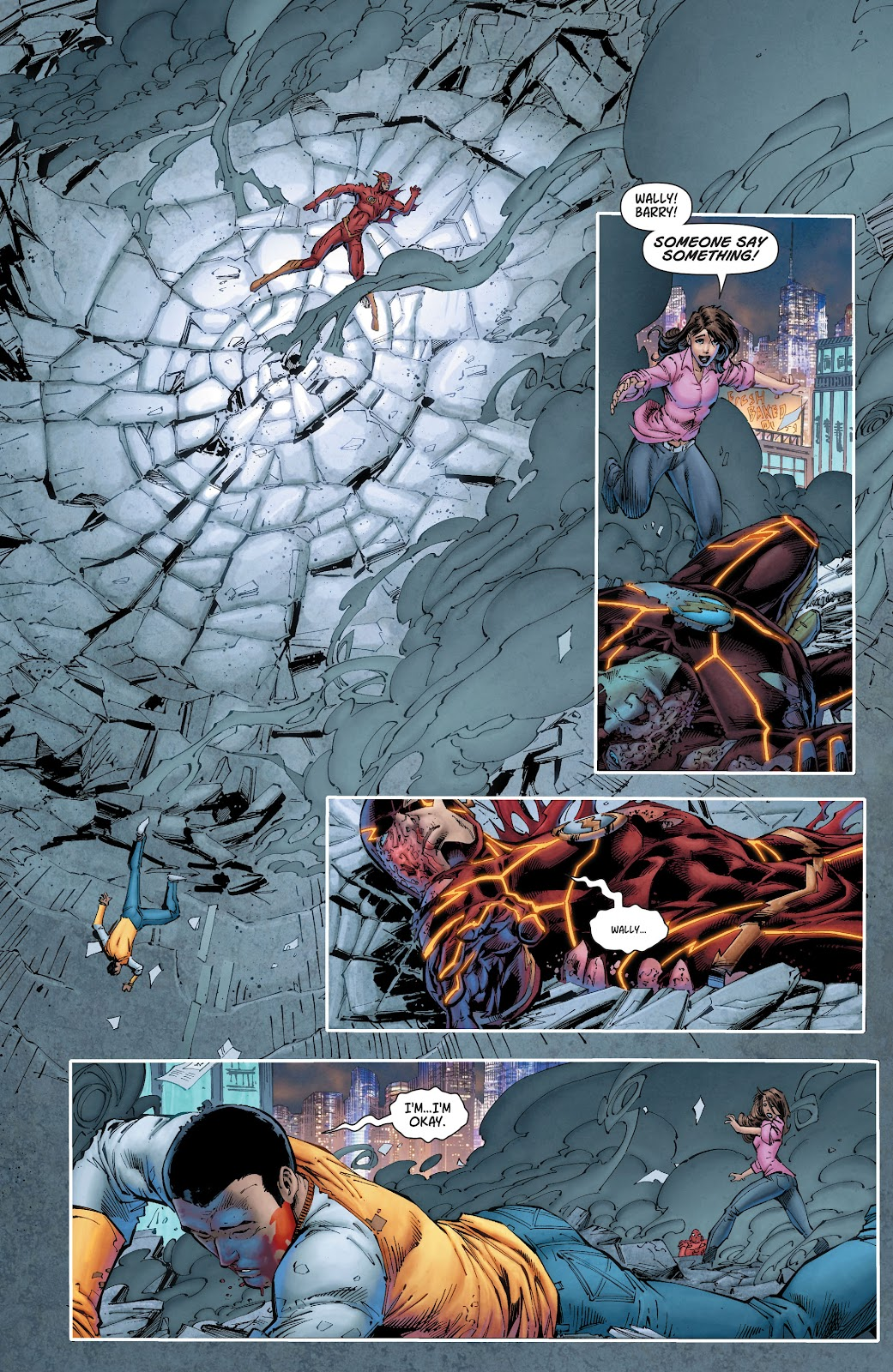 Read online The Flash (2011) comic -  Issue # _TPB 6 (Part 2) - 54