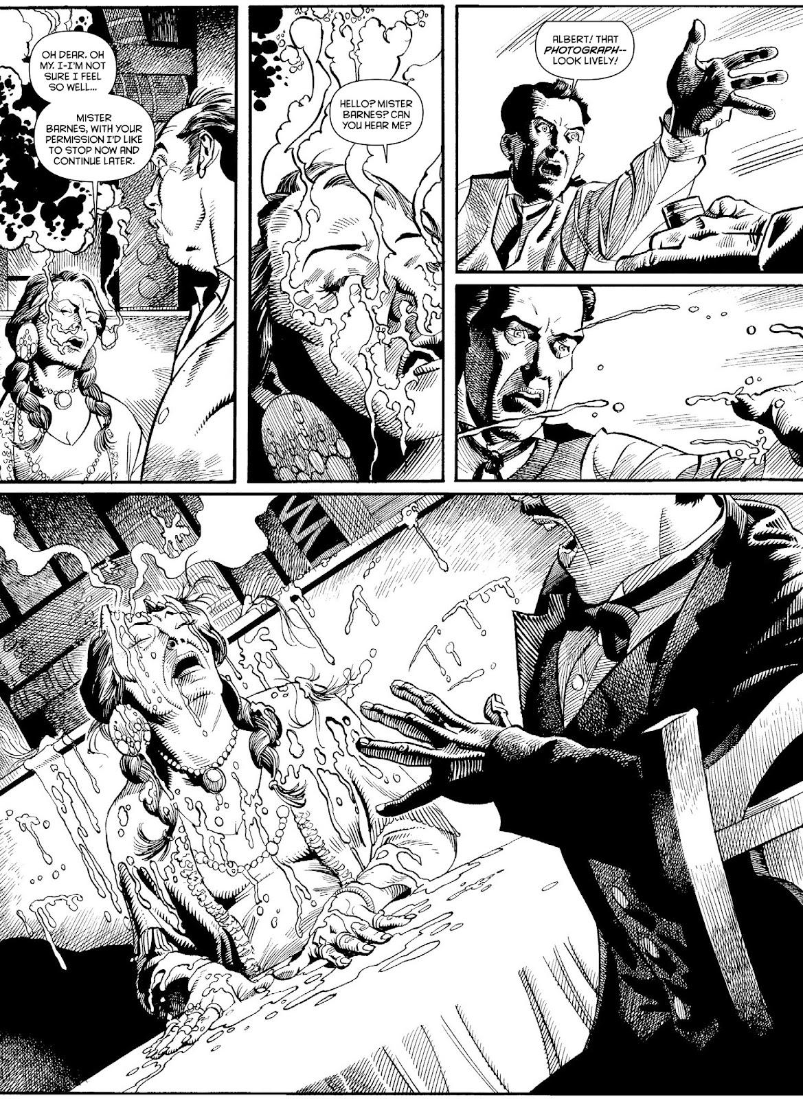 Judge Dredd Megazine (Vol. 5) issue 427 - Page 82