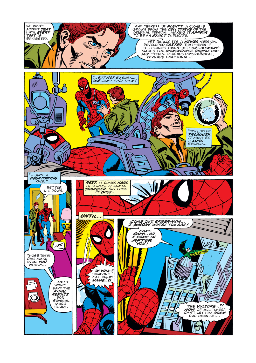 The Amazing Spider-Man (1963) 150 Page 4
