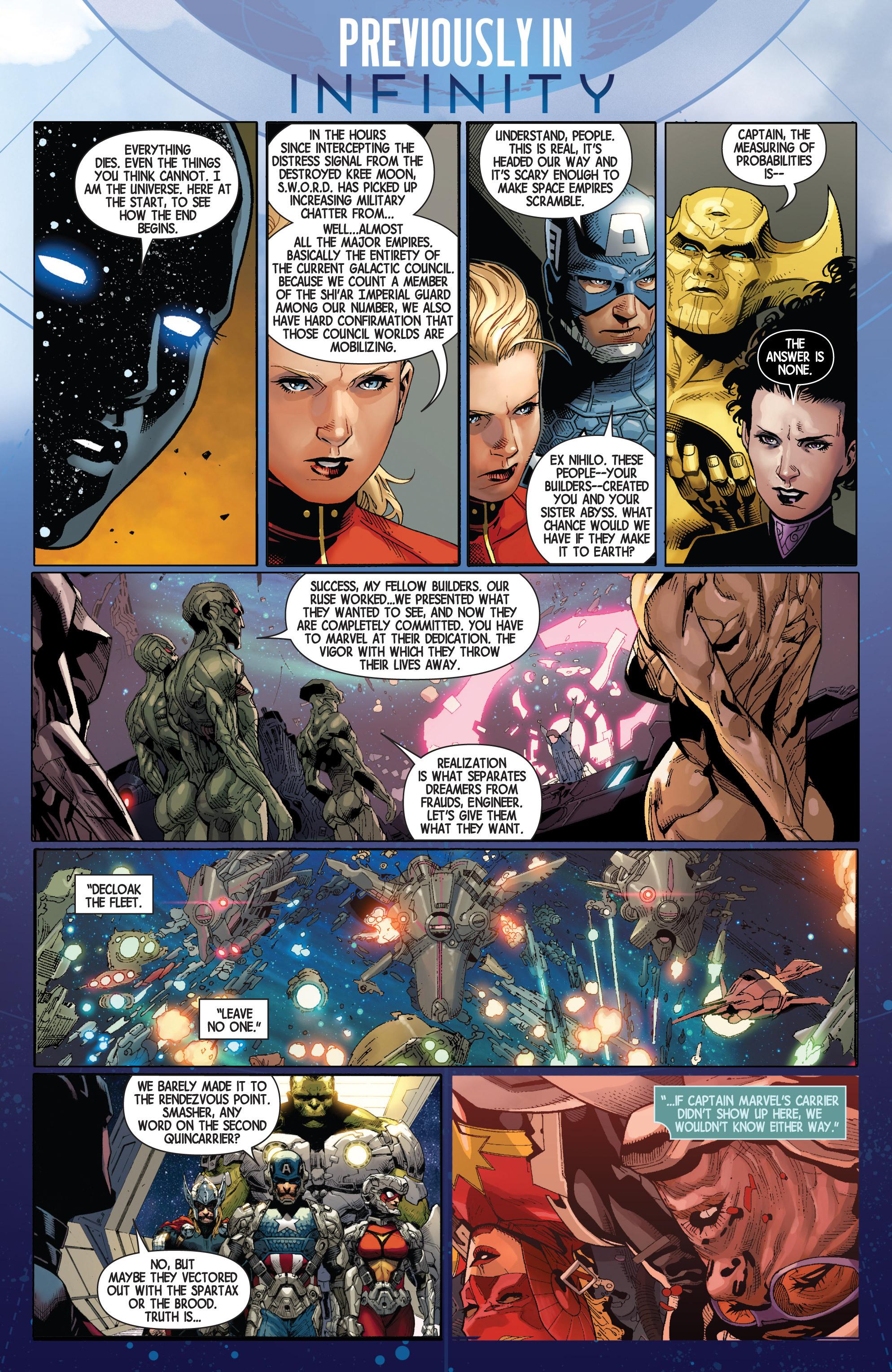 Read online Avengers (2013) comic -  Issue #Avengers (2013) _TPB 4 - 32