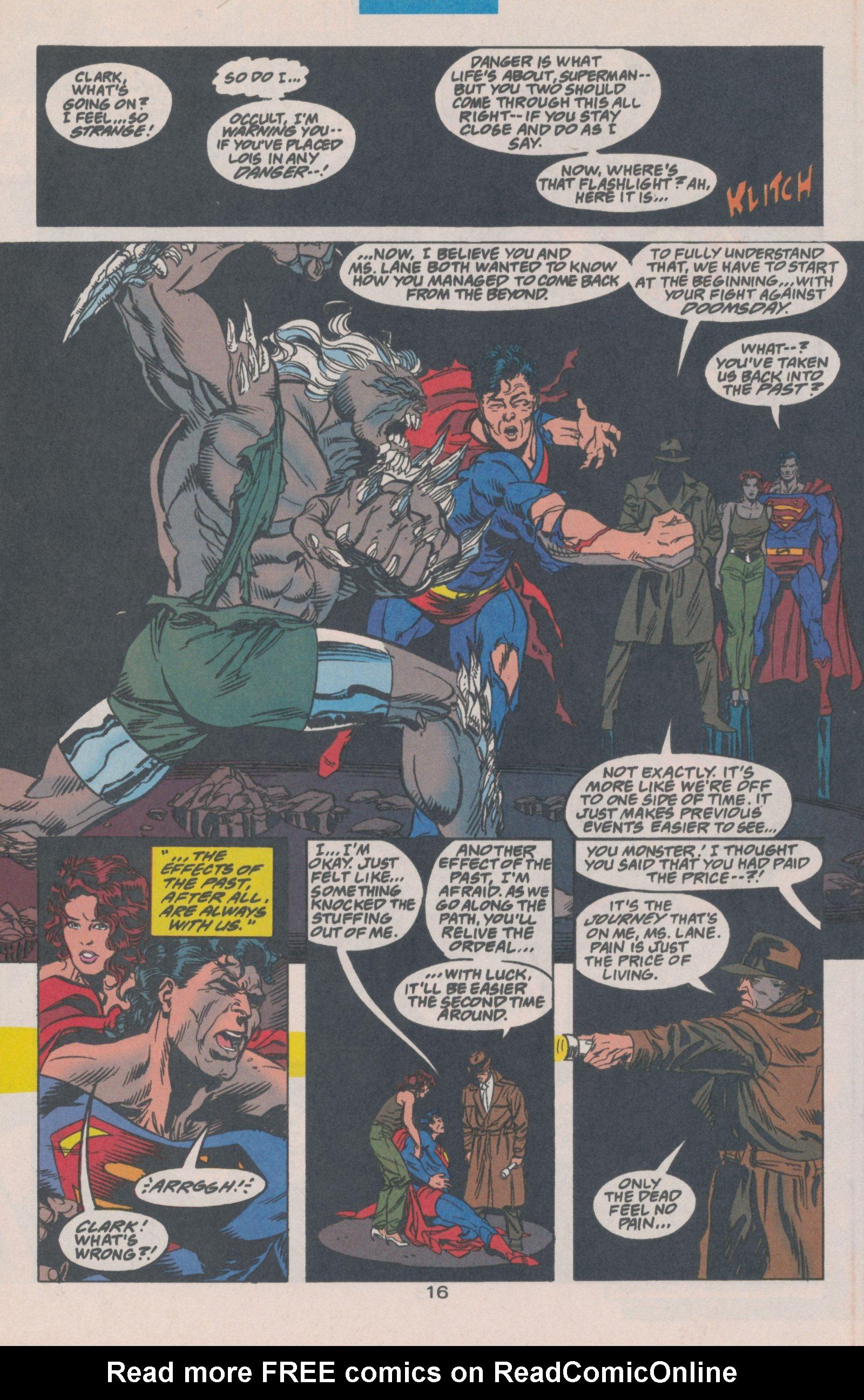Action Comics (1938) 692 Page 21