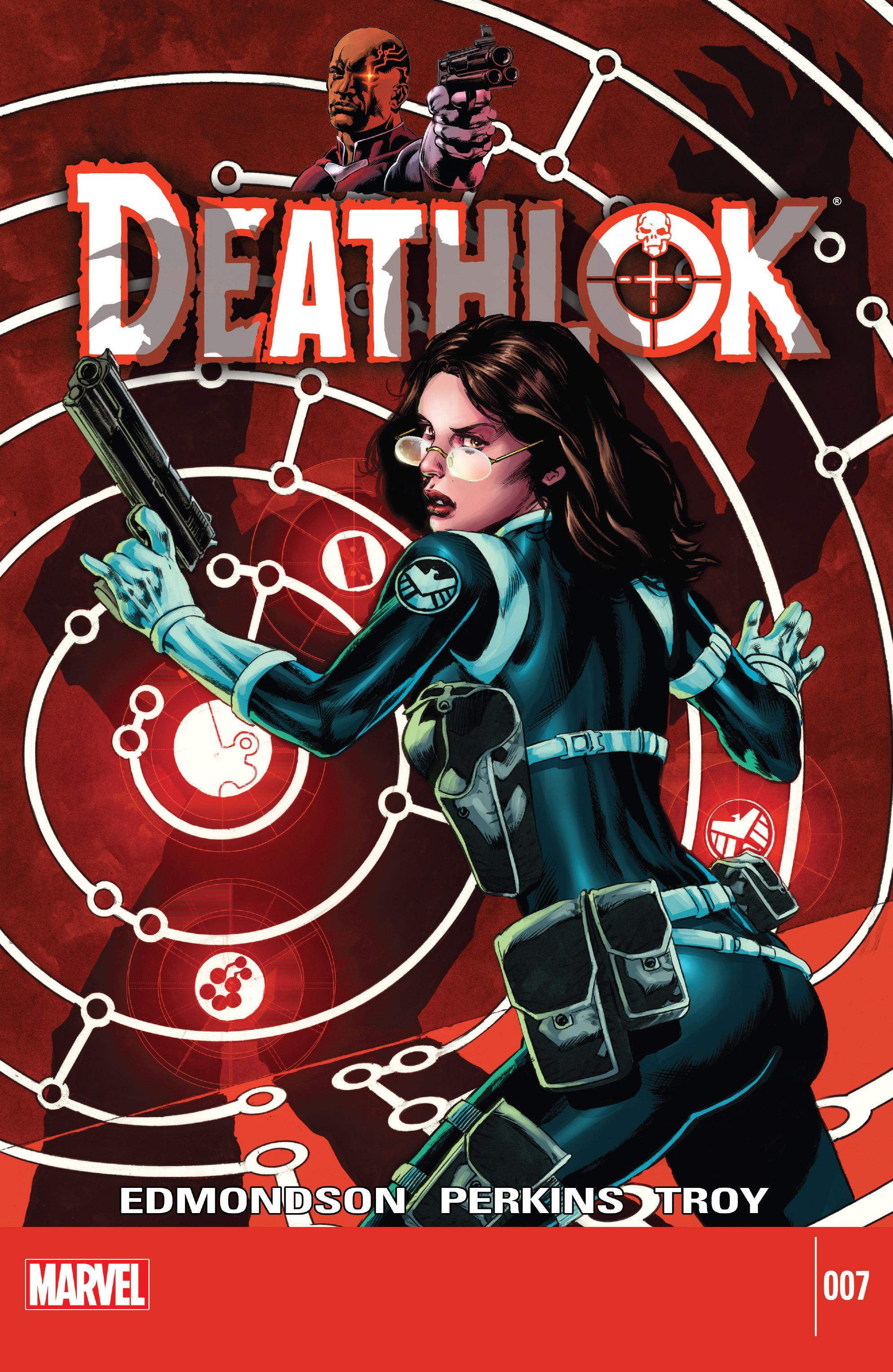 Deathlok (2014) 7 Page 1