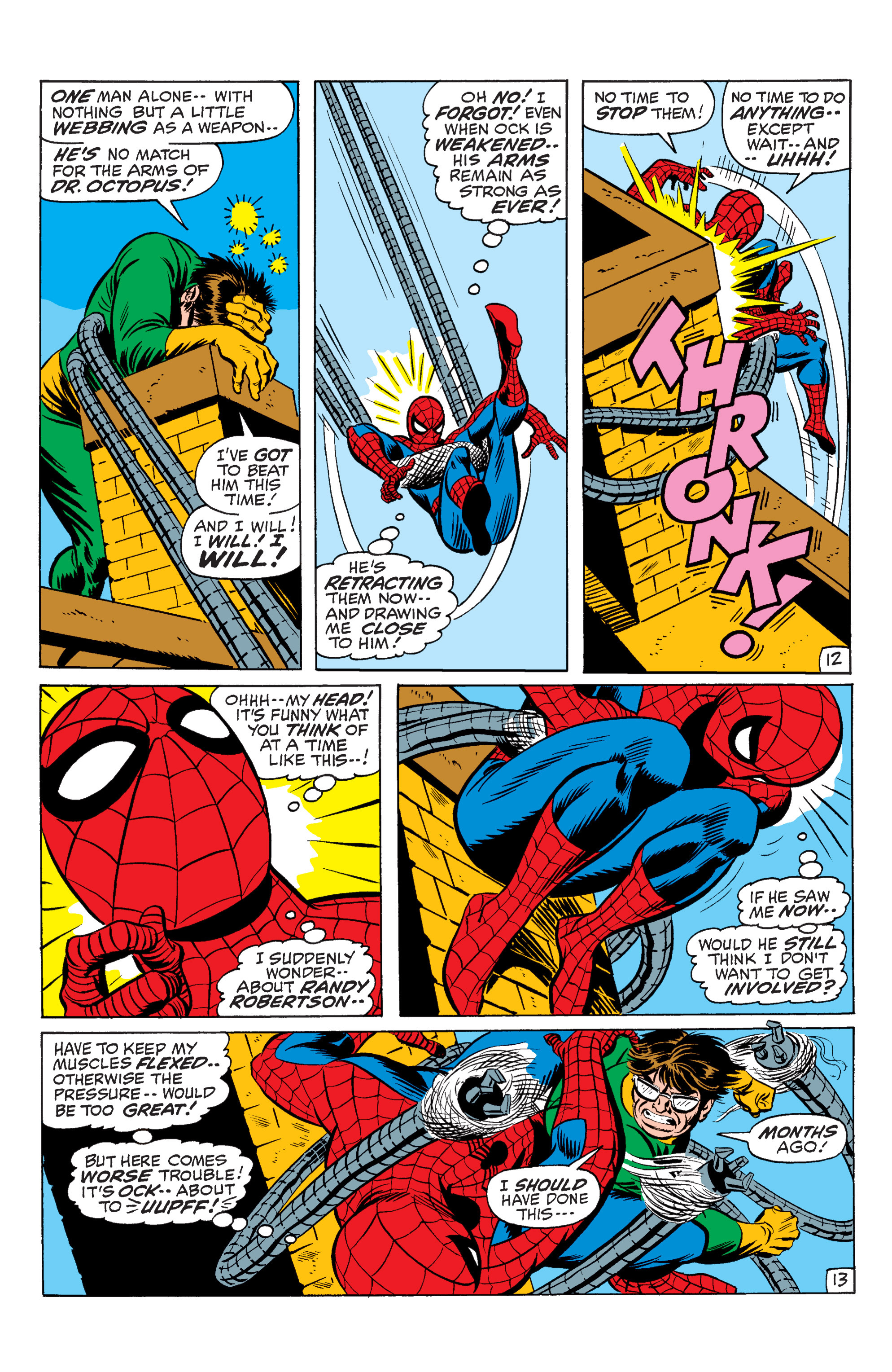 The Amazing Spider-Man (1963) 89 Page 12