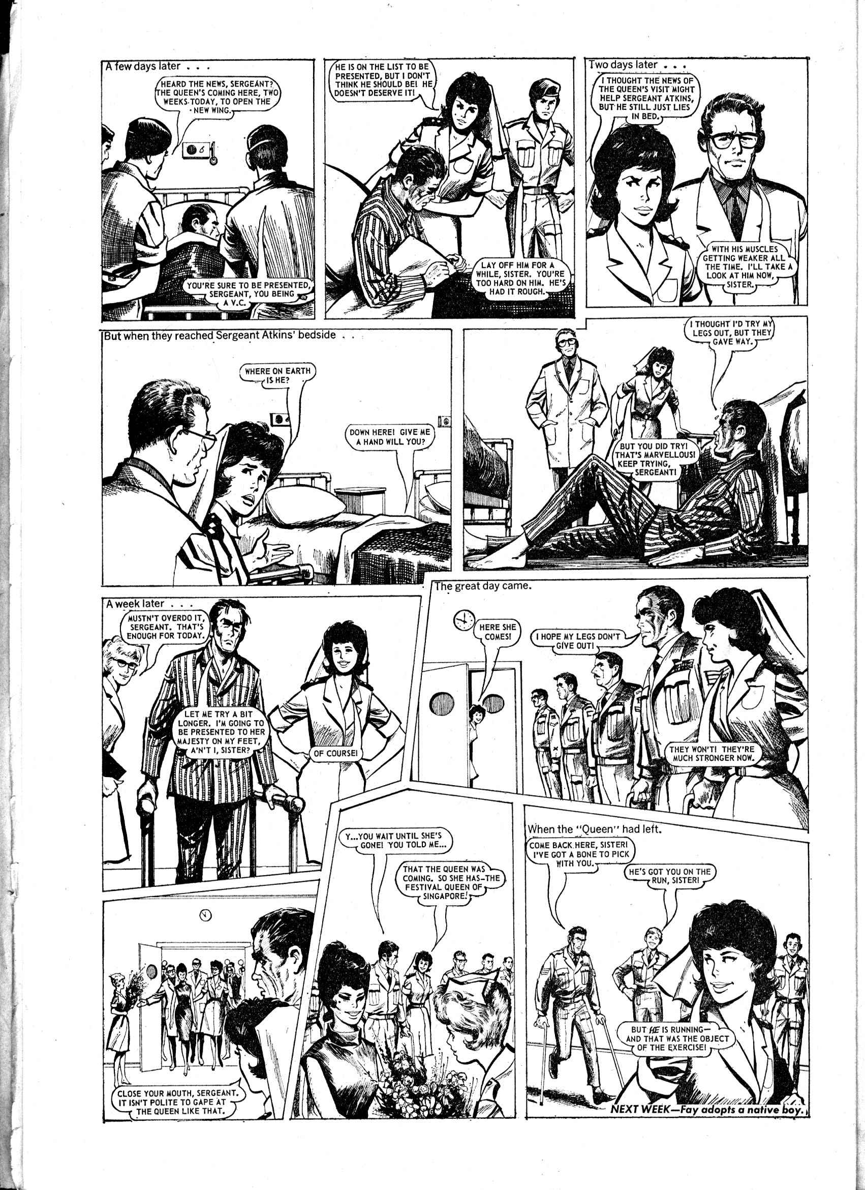 Read online Judy comic -  Issue #382 - 14