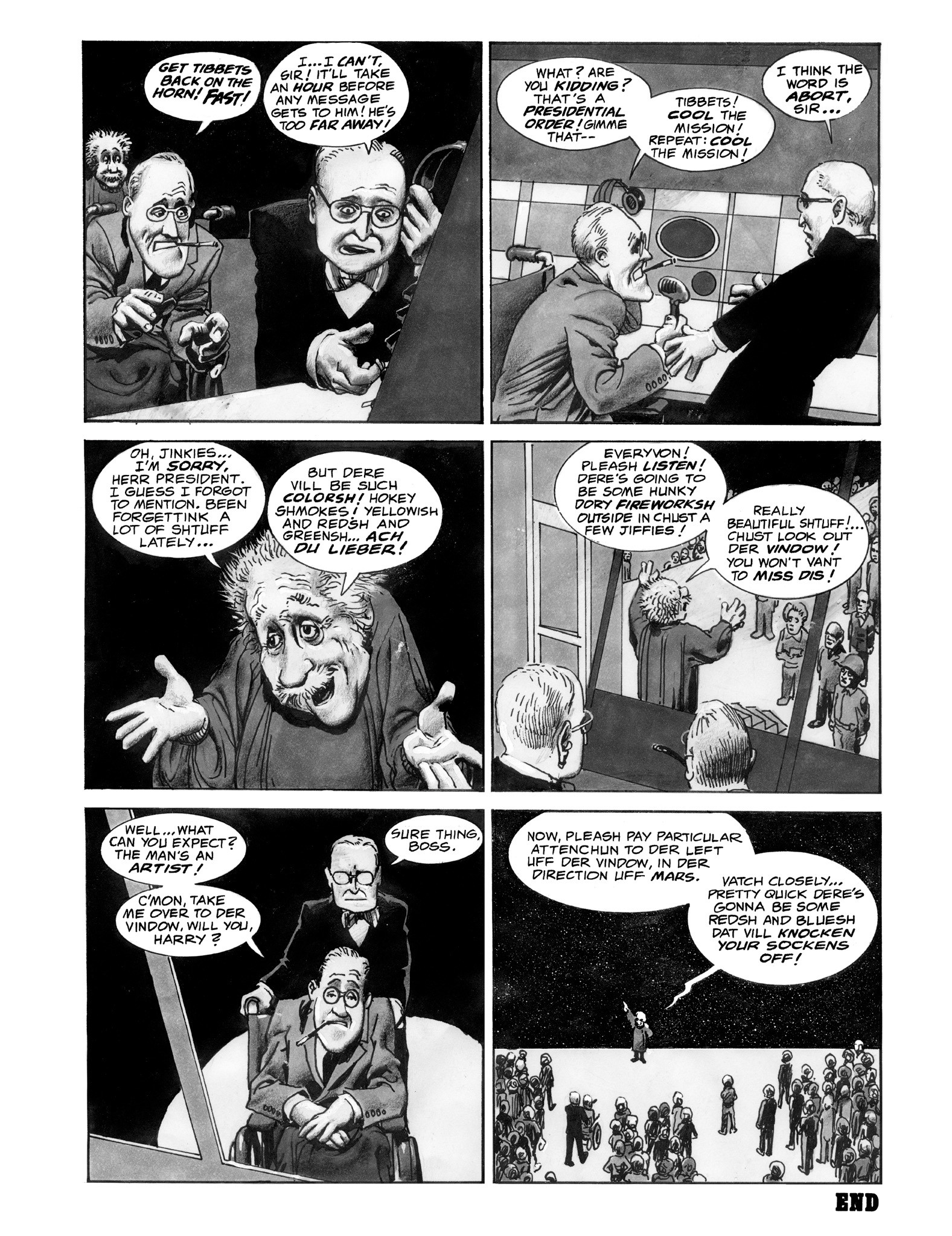 Read online Eerie Archives comic -  Issue # TPB 18 - 20