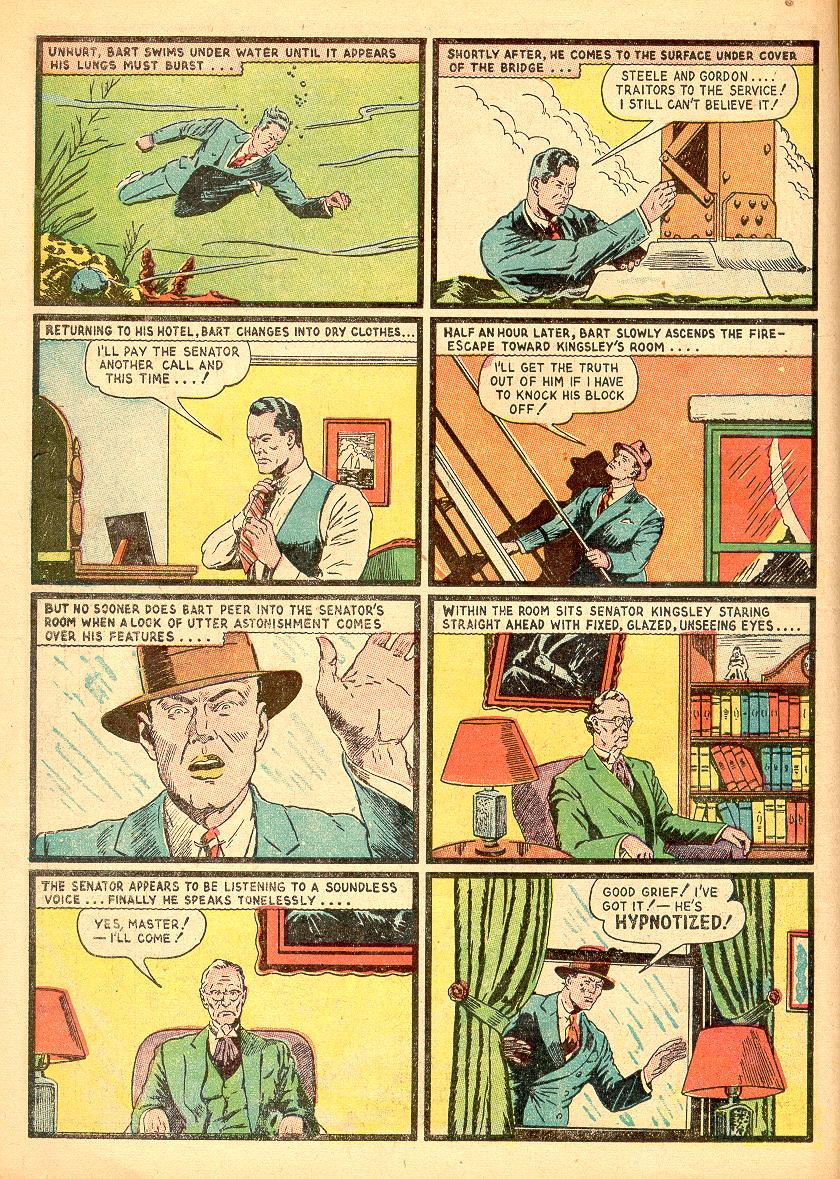 Read online Detective Comics (1937) comic -  Issue #30 - 24