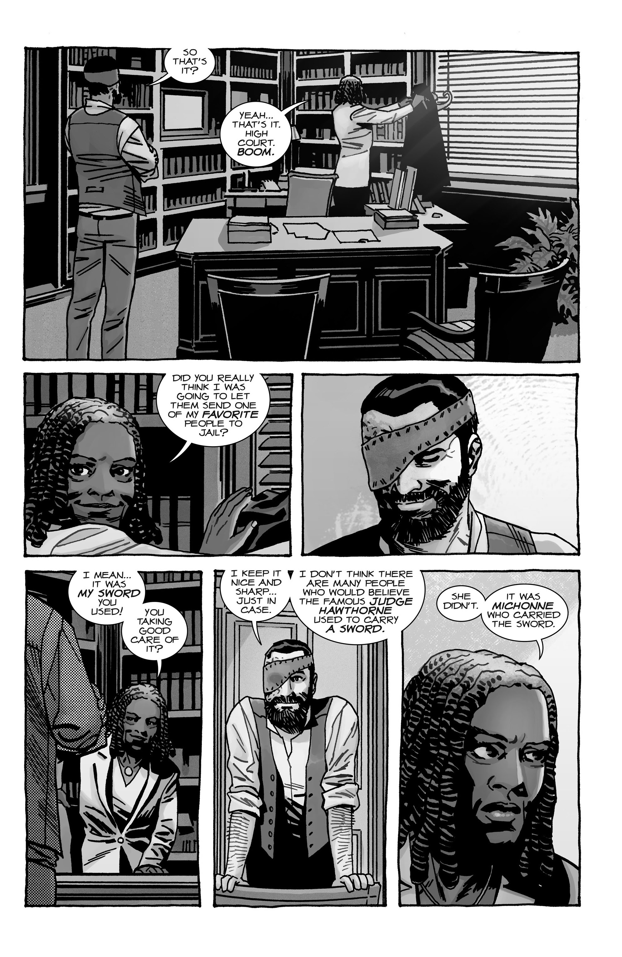The Walking Dead 193 Page 54