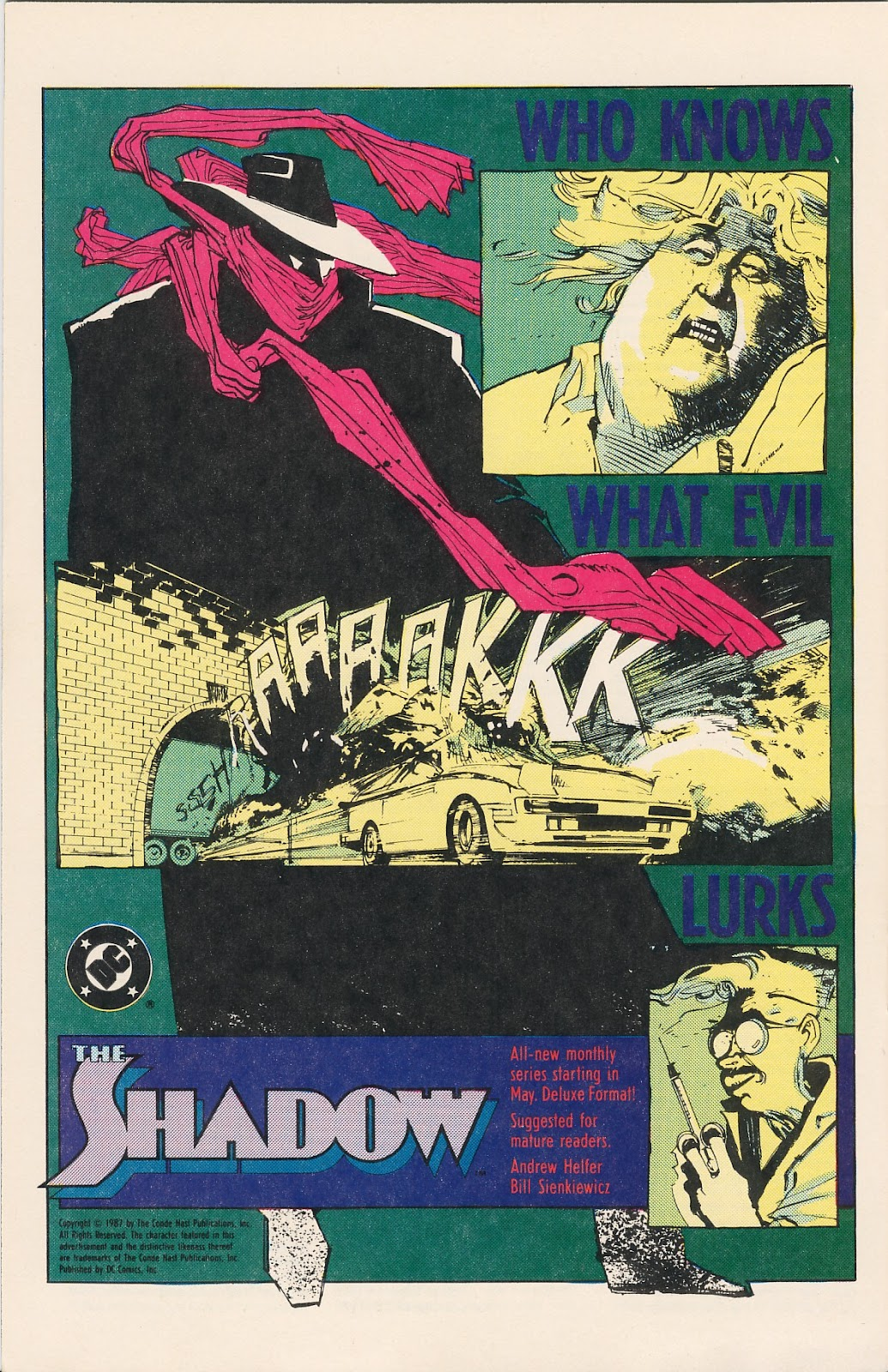 Infinity Inc. (1984) issue 40 - Page 32