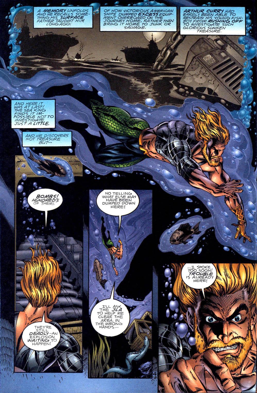 Read online Aquaman (1994) comic -  Issue #58 - 4