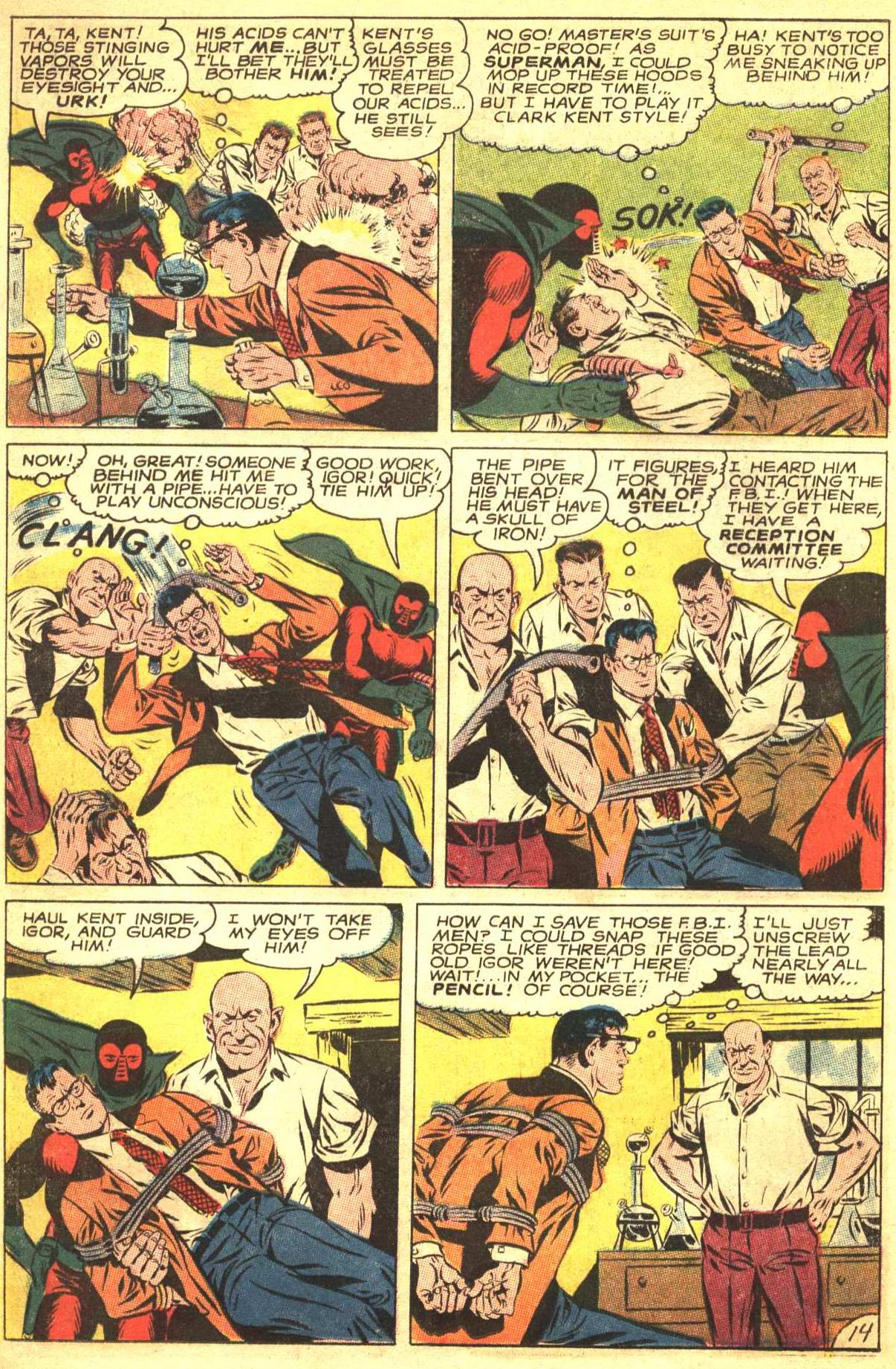 Action Comics (1938) 348 Page 14