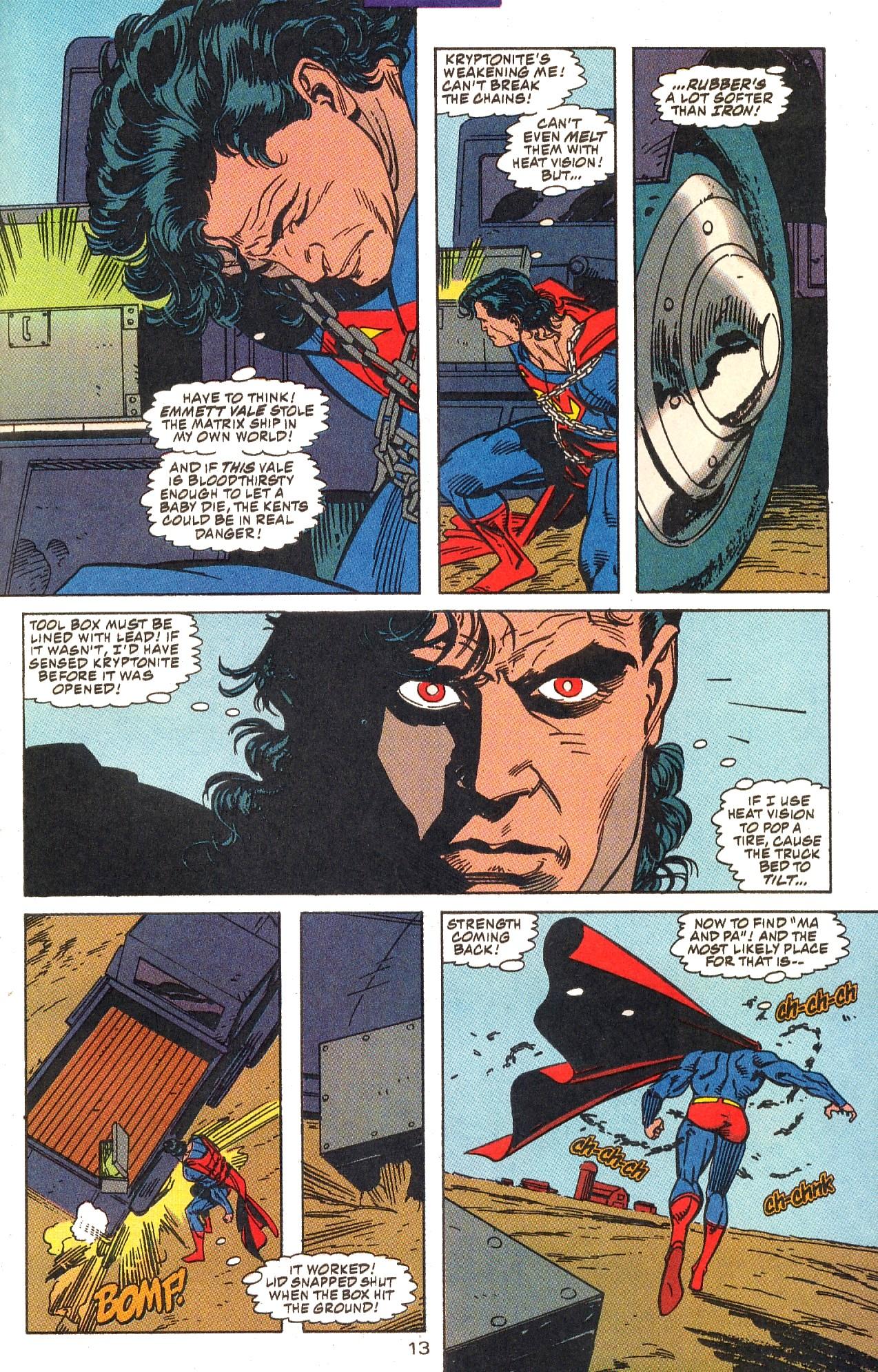 Action Comics (1938) 703 Page 19
