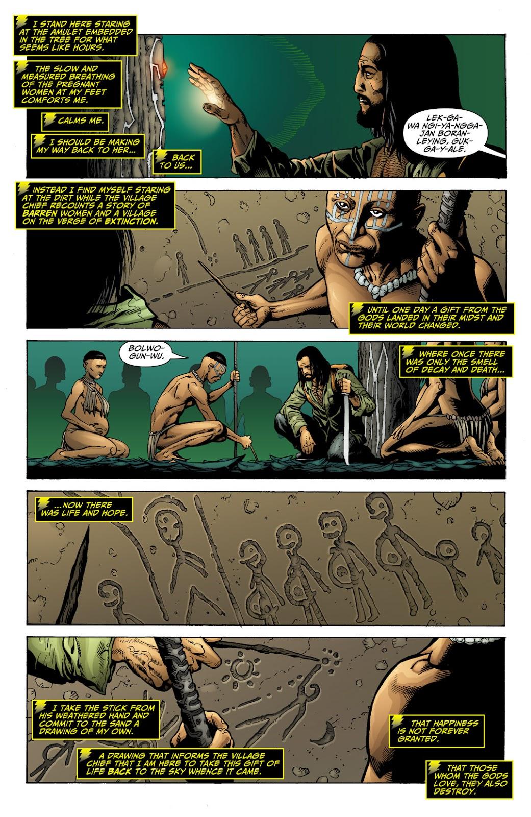 Black Adam: The Dark Age issue 5 - Page 19