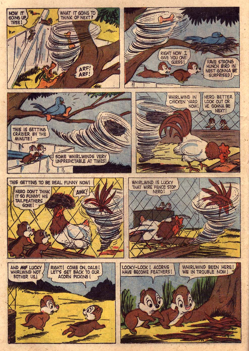 Walt Disney's Comics and Stories issue 224 - Page 20