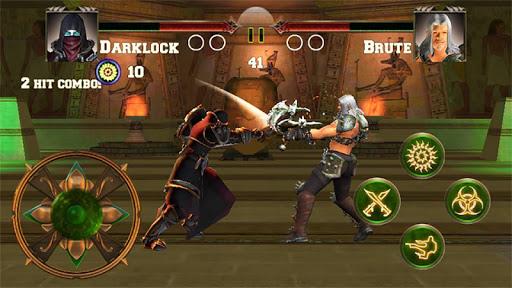 Warriors Arena Dynasty of Glory Hack Full Tiền Vàng Kim Cương Cho Android