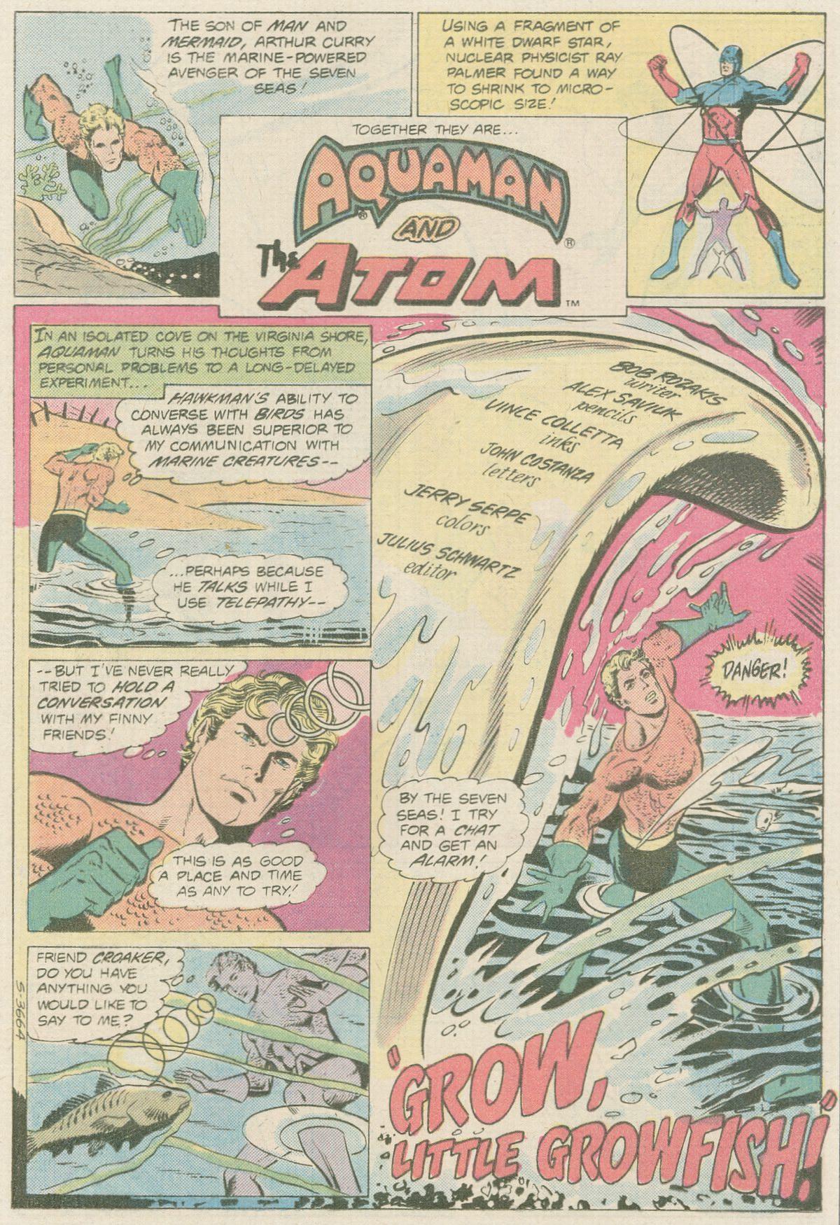 Action Comics (1938) 521 Page 19