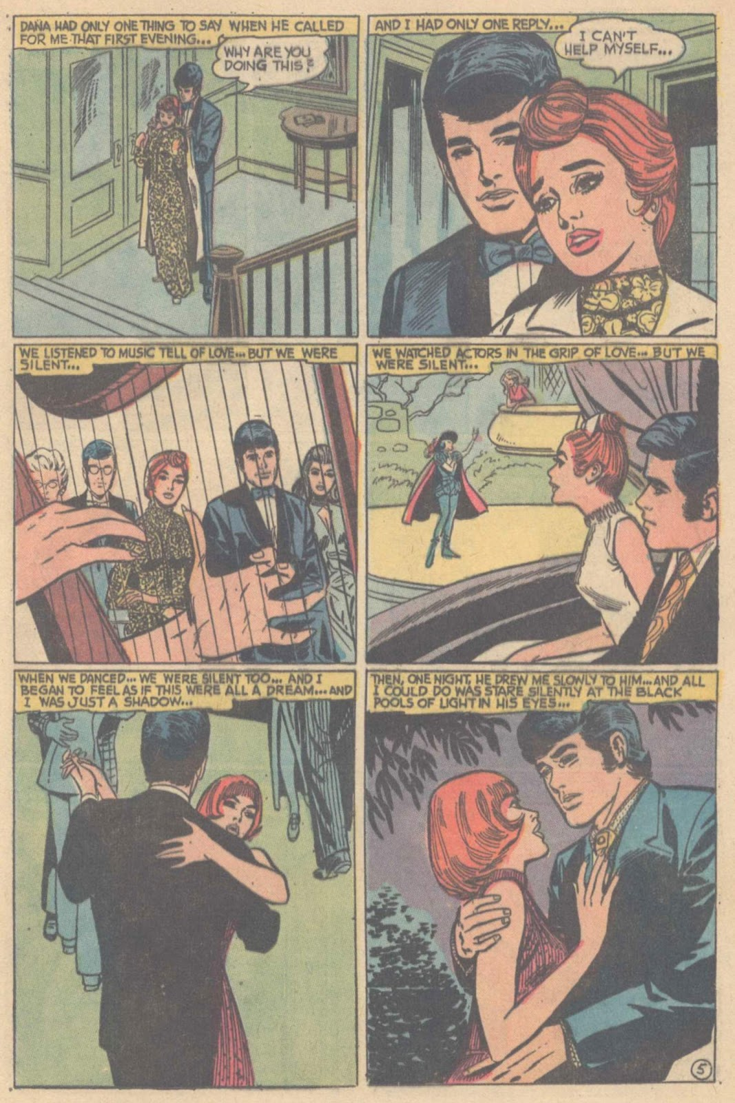 Young Romance issue 195 - Page 25