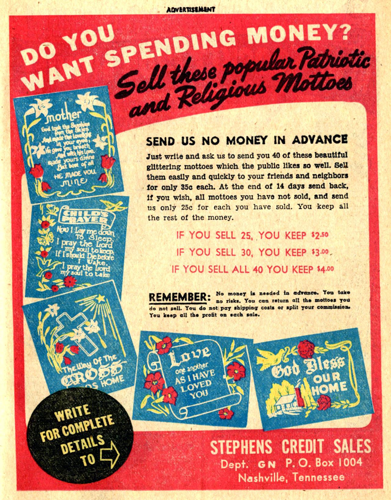 Read online Adventure Comics (1938) comic -  Issue #267 - 33