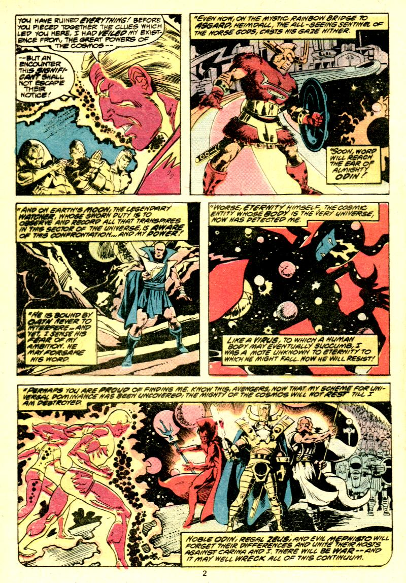 The Avengers (1963) 177 Page 2