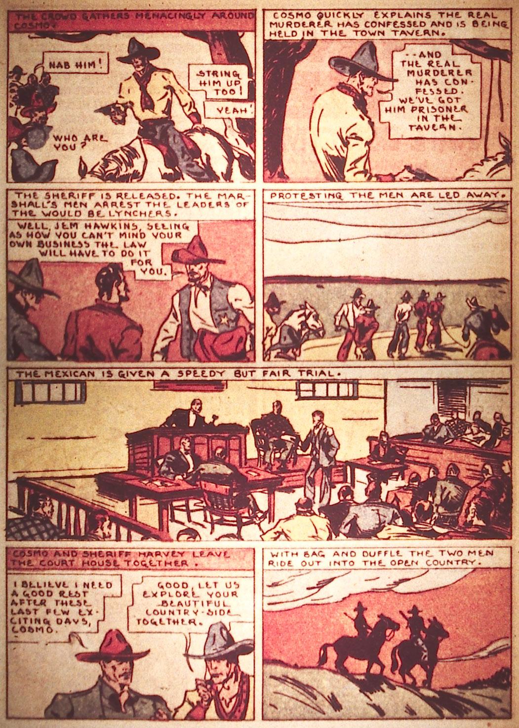 Read online Detective Comics (1937) comic -  Issue #18 - 15