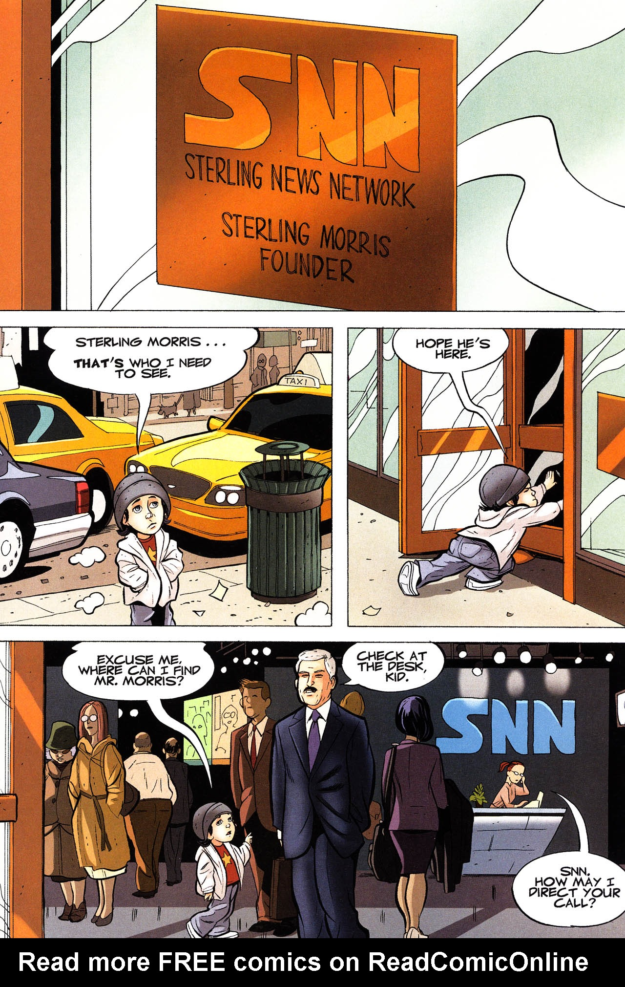 Read online Shazam!: The Monster Society of Evil comic -  Issue #3 - 35