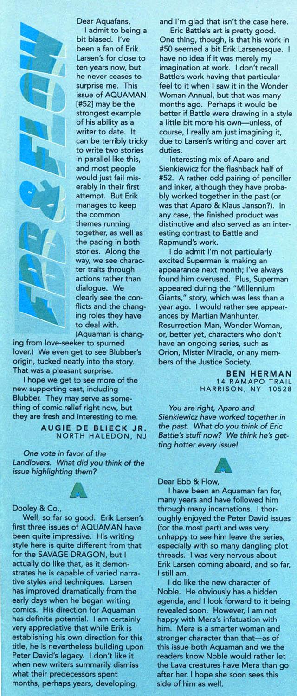 Read online Aquaman (1994) comic -  Issue #57 - 24