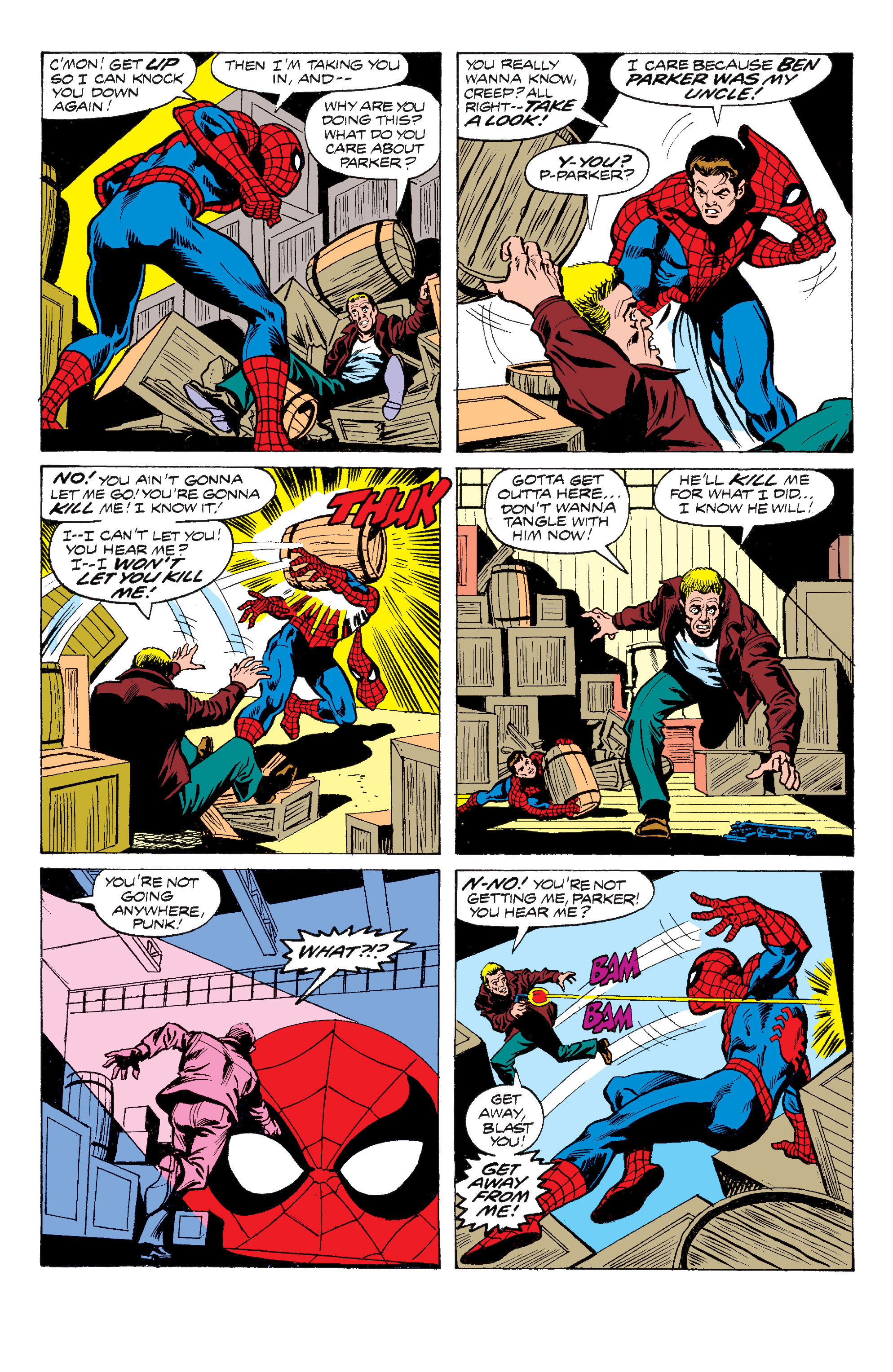 The Amazing Spider-Man (1963) 200 Page 31