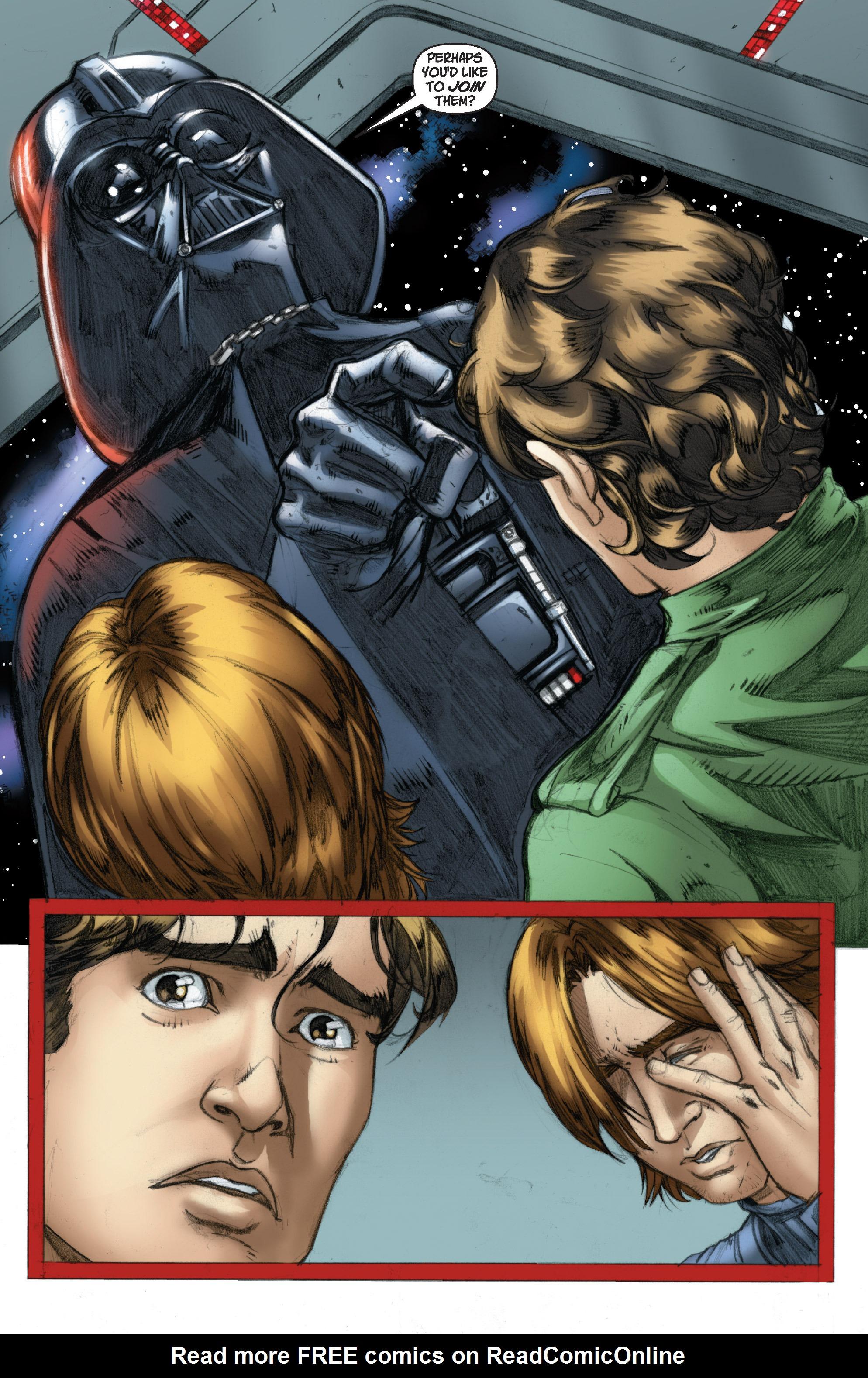 Read online Star Wars Omnibus comic -  Issue # Vol. 20 - 163