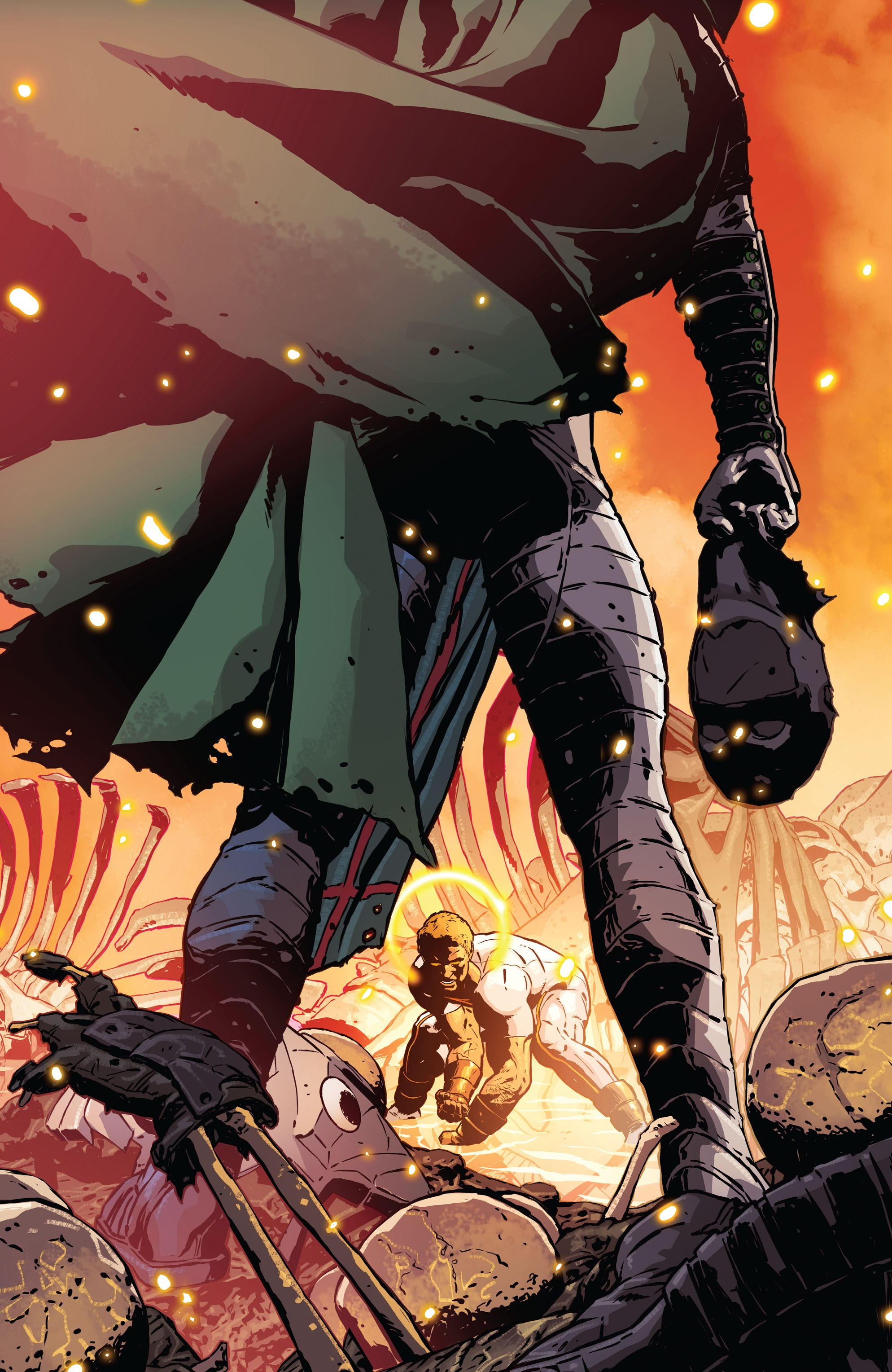 Midnighter and Apollo #_TPB #7 - English 95