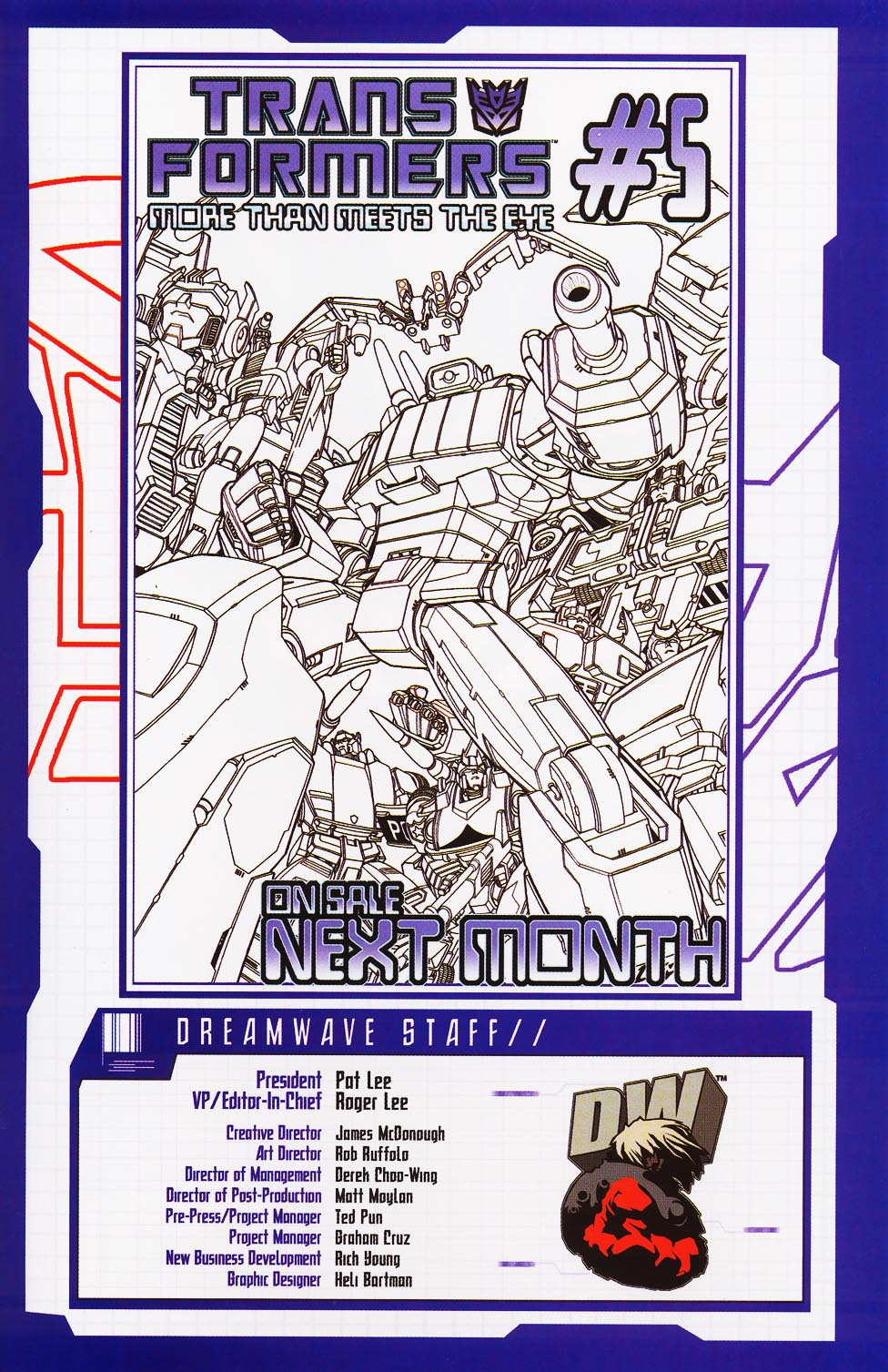 Read online Transformers: More than Meets the Eye comic -  Issue #4 - 68