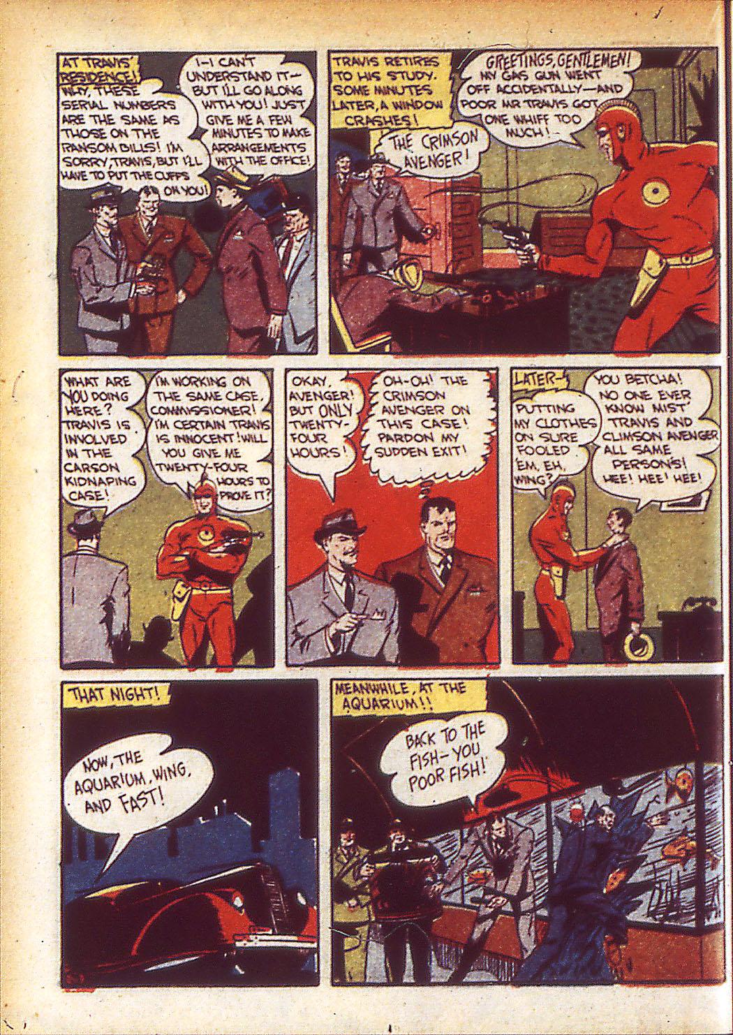 Detective Comics (1937) 57 Page 26