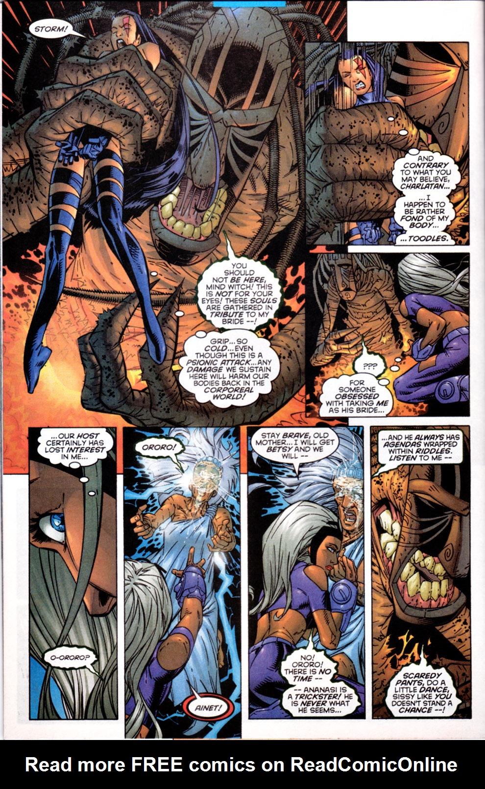 X-Men (1991) 77 Page 18
