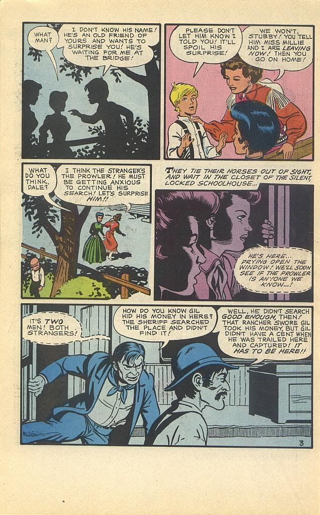 Read online Roy Rogers comic -  Issue #4 - 32