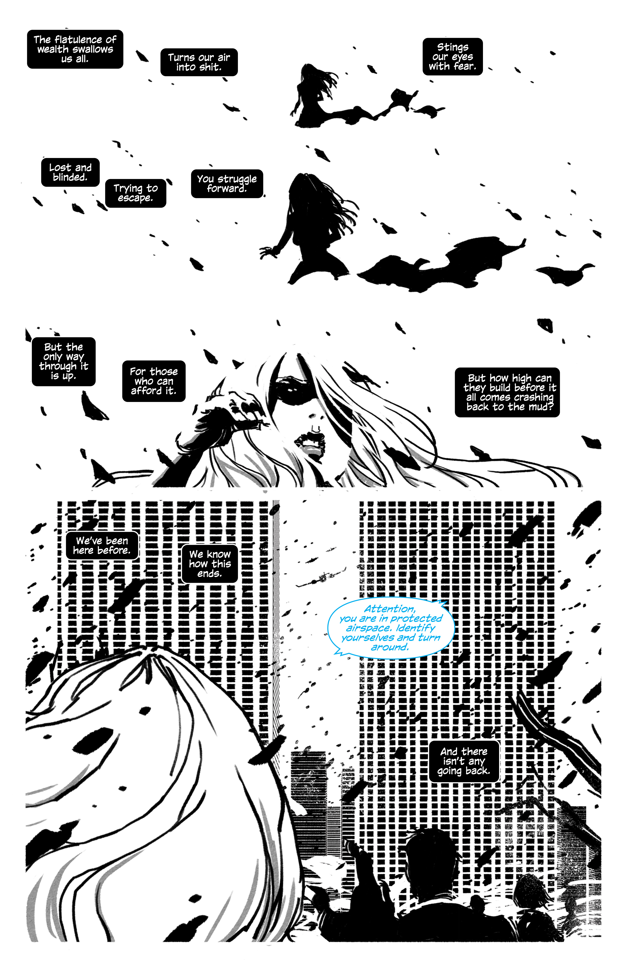 Read online Renato Jones, Season 2: Freelancer comic -  Issue #1 - 10