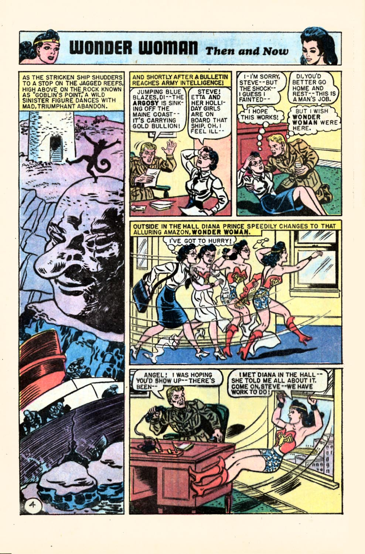 Read online Wonder Woman (1942) comic -  Issue #196 - 39