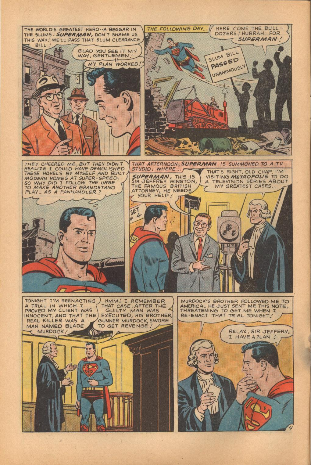 Read online Action Comics (1938) comic -  Issue #337 - 6