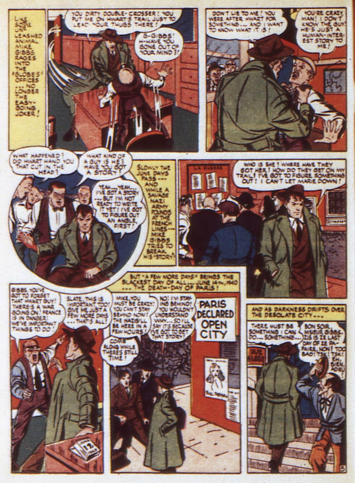 Read online Adventure Comics (1938) comic -  Issue #84 - 62