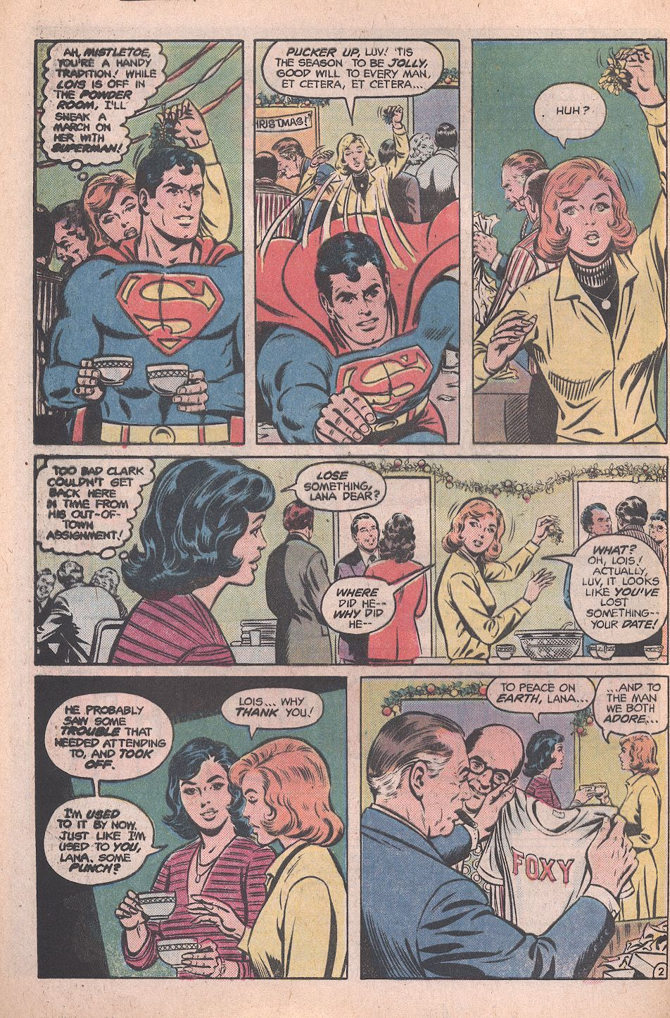 Read online Action Comics (1938) comic -  Issue #517 - 4