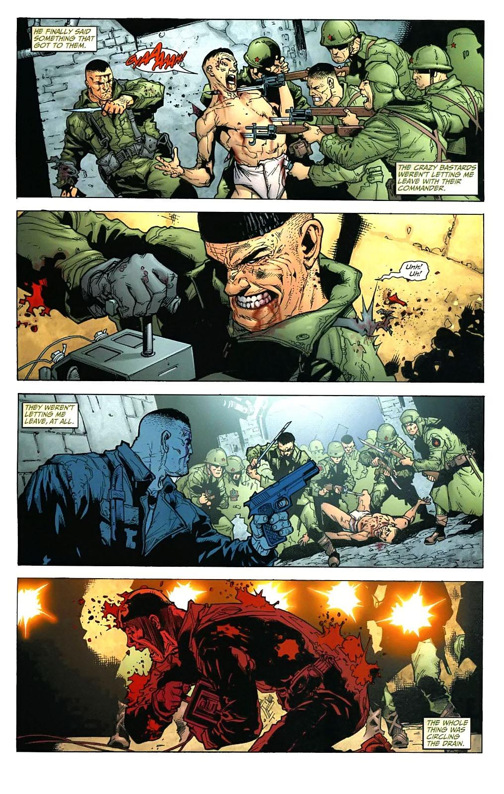 Read online Team Zero comic -  Issue #1 - 9