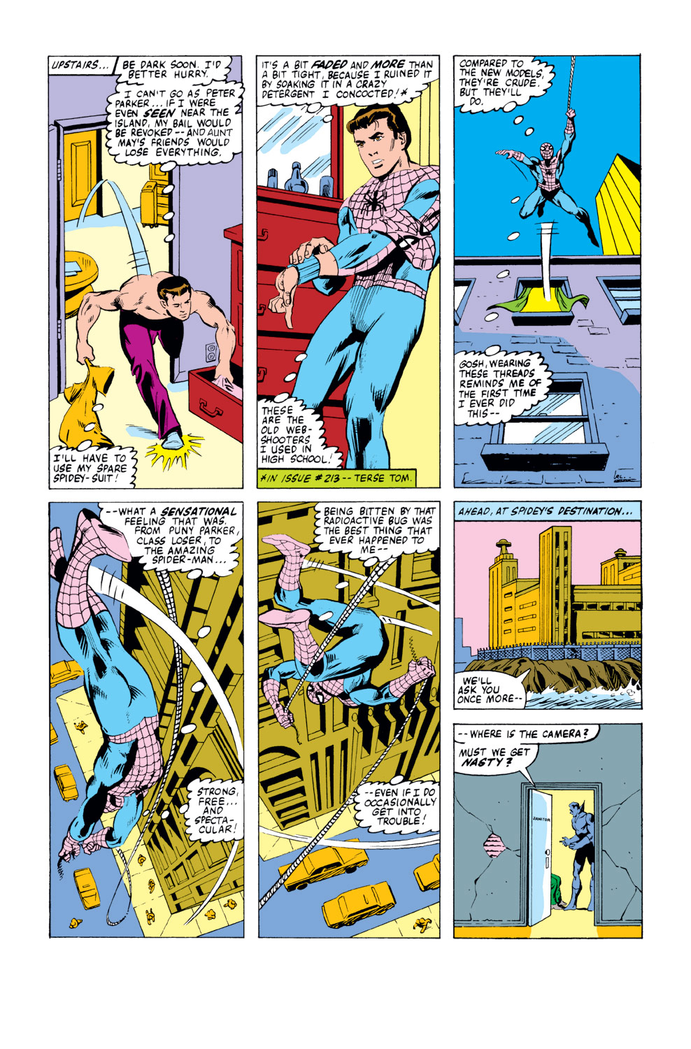 The Amazing Spider-Man (1963) 219 Page 14