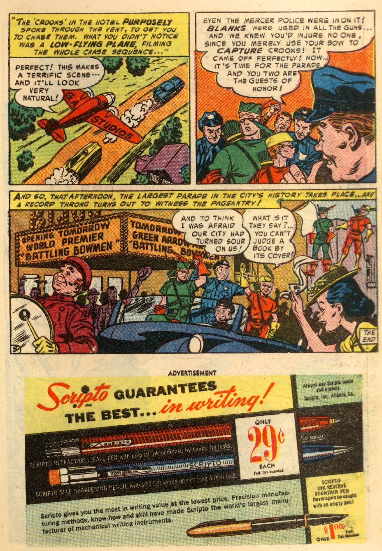 Read online Adventure Comics (1938) comic -  Issue #195 - 41