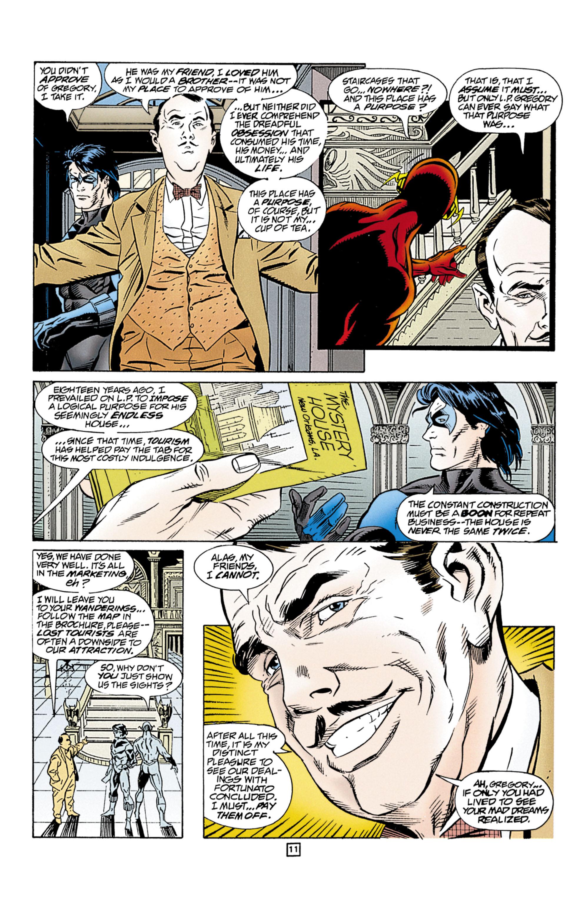 Read online Flash Plus comic -  Issue # Full - 12